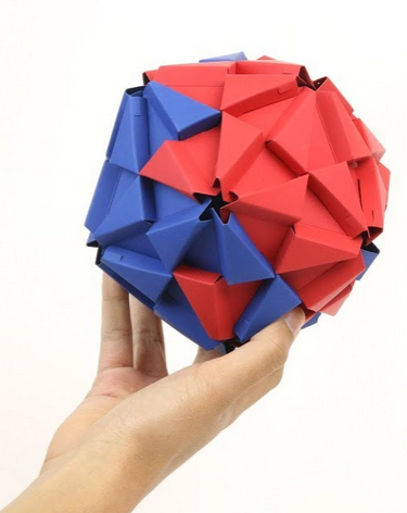 Troxes Origami