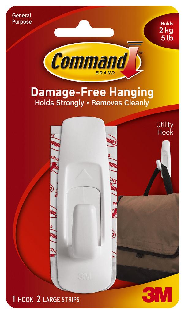 Command Hook