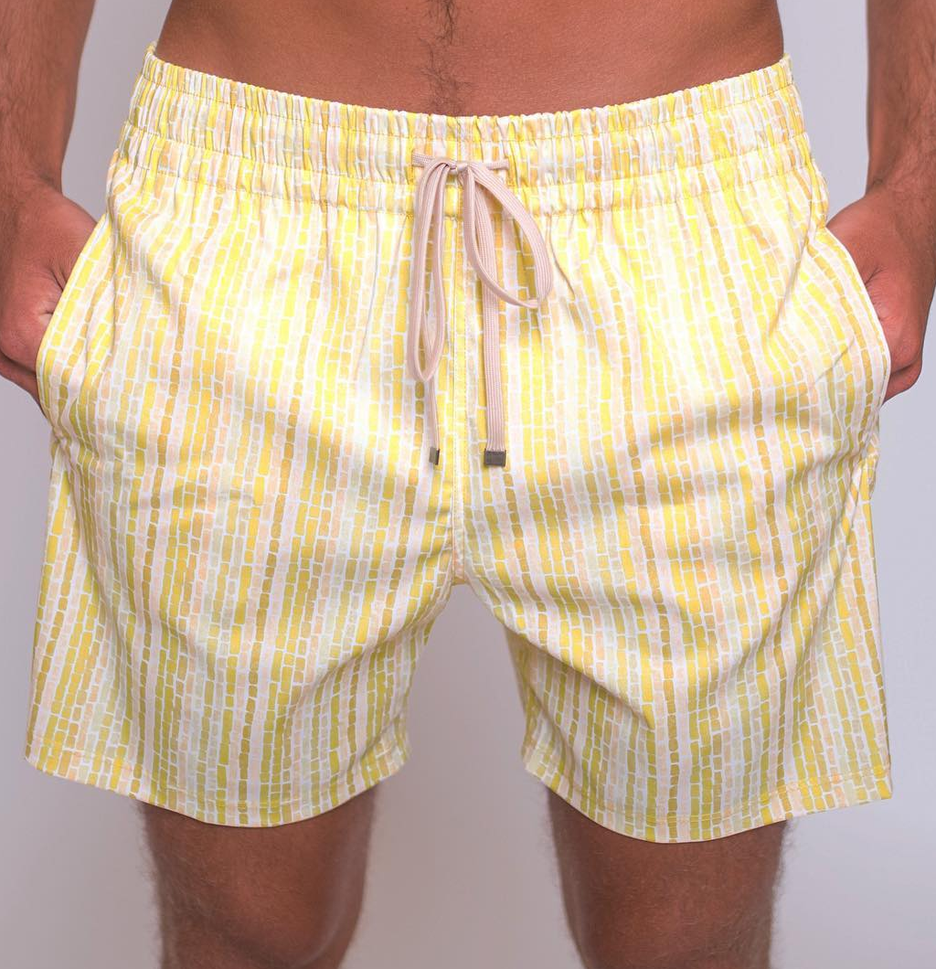 An amazing men's bathing suit line made to reimagine comfort in swimwear. Although these babies look like menswear - there have been plenty of women purchasing these stylish briefs.  SHOP HERE