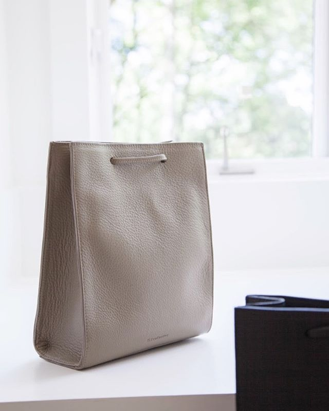 Just one taupe backpack left. Last chance to grab it before they're gone.