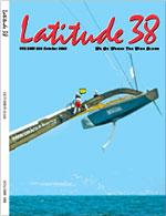 Latitude 38, 2009