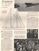 Yachting World, 1938