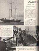 Yachting World, 1939