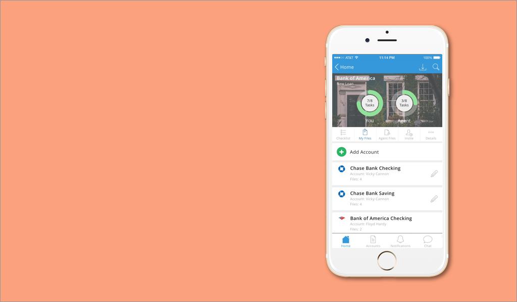 Streamloan - An iPhone App