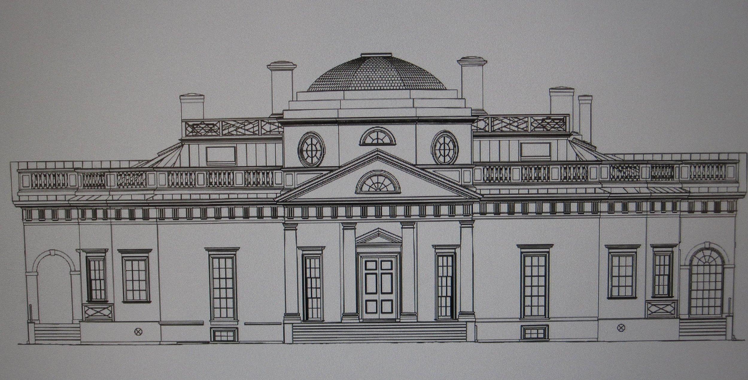 Monticello II