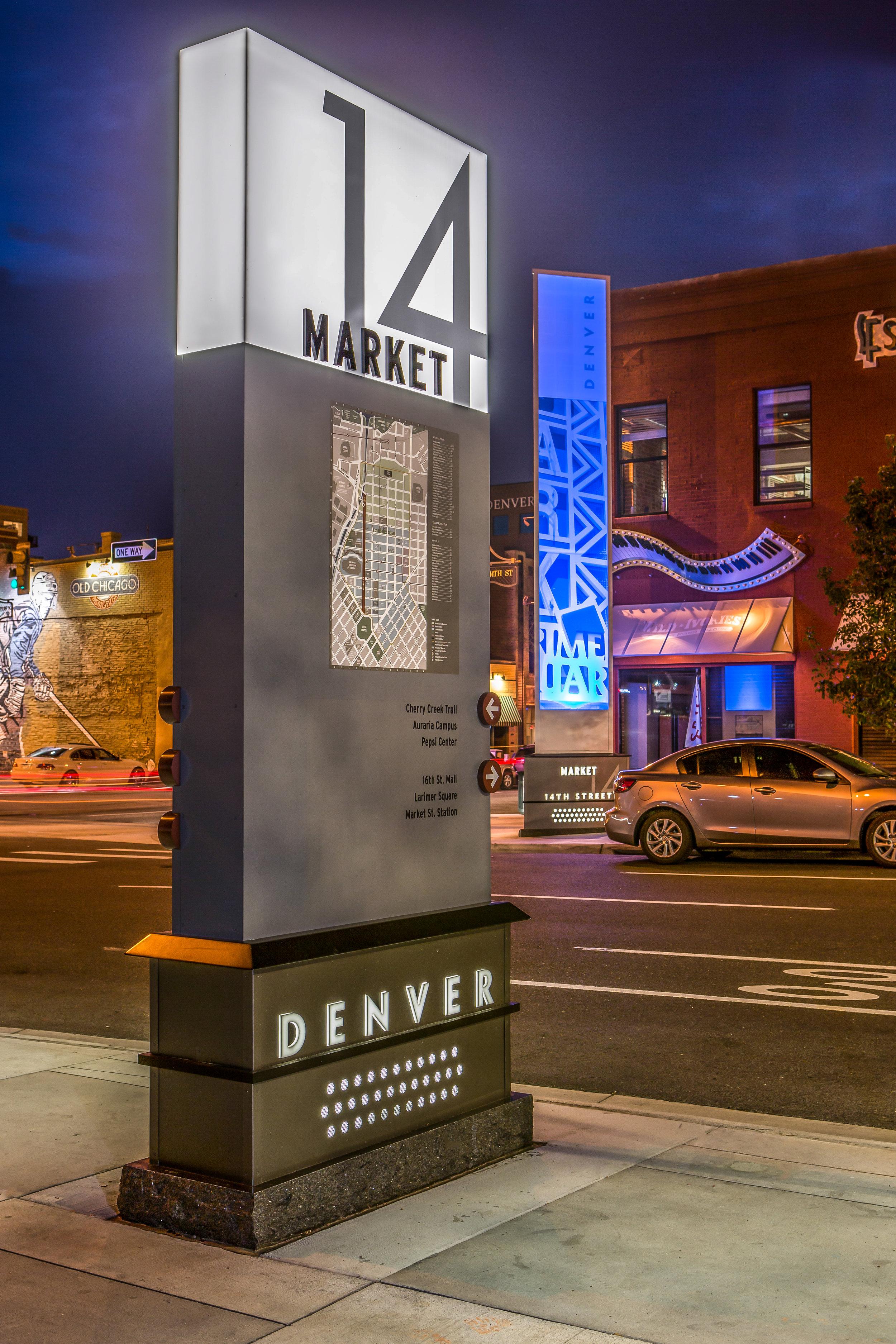"<img src="" studioINSITE_14th_Street_Denver_Branding_Wayfinding ""alt=""Denver_Shopping_Urban Design_Master_P  lanning_Planning_Mall_Downton Denver  _Colorado__Landscape Architecture_Streetscape_Festival Street_Complete Streets_Planters_Pavers_Lighting"" title=""14th St. Redevelopment  ""/>"