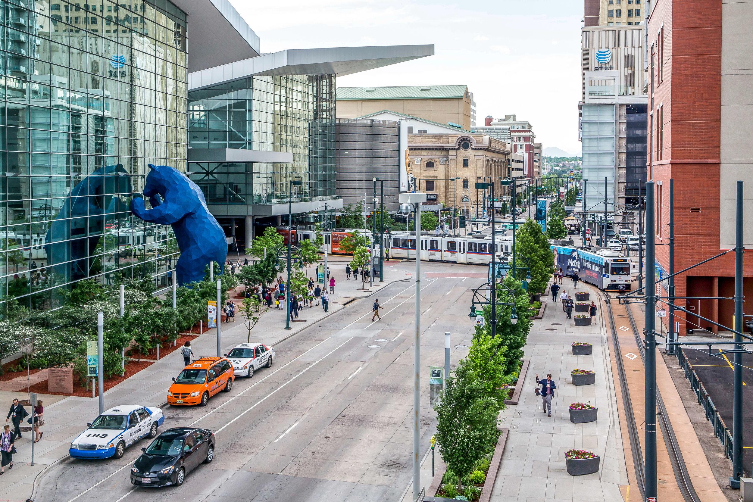 <f>Services</f><f>UrbanDesign</f><f>Services</f><f>LandscapeArchitecture</f></f><f>Markets</f><f>Community</f><t>14th Street Redevelopment</t><m>Denver, CO</m>