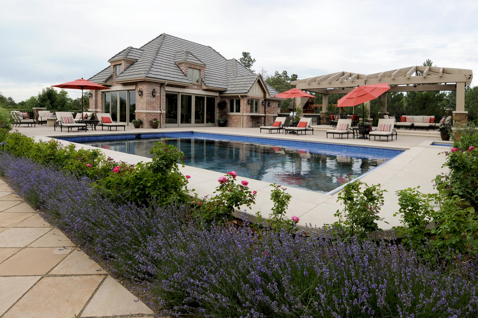 <f>Services</f><f>LandscapeArchitecture</f></f><f>Markets</f><f>Residential</f><t>Private Residence - Cherry Hills</t><m>Denver, CO</m>
