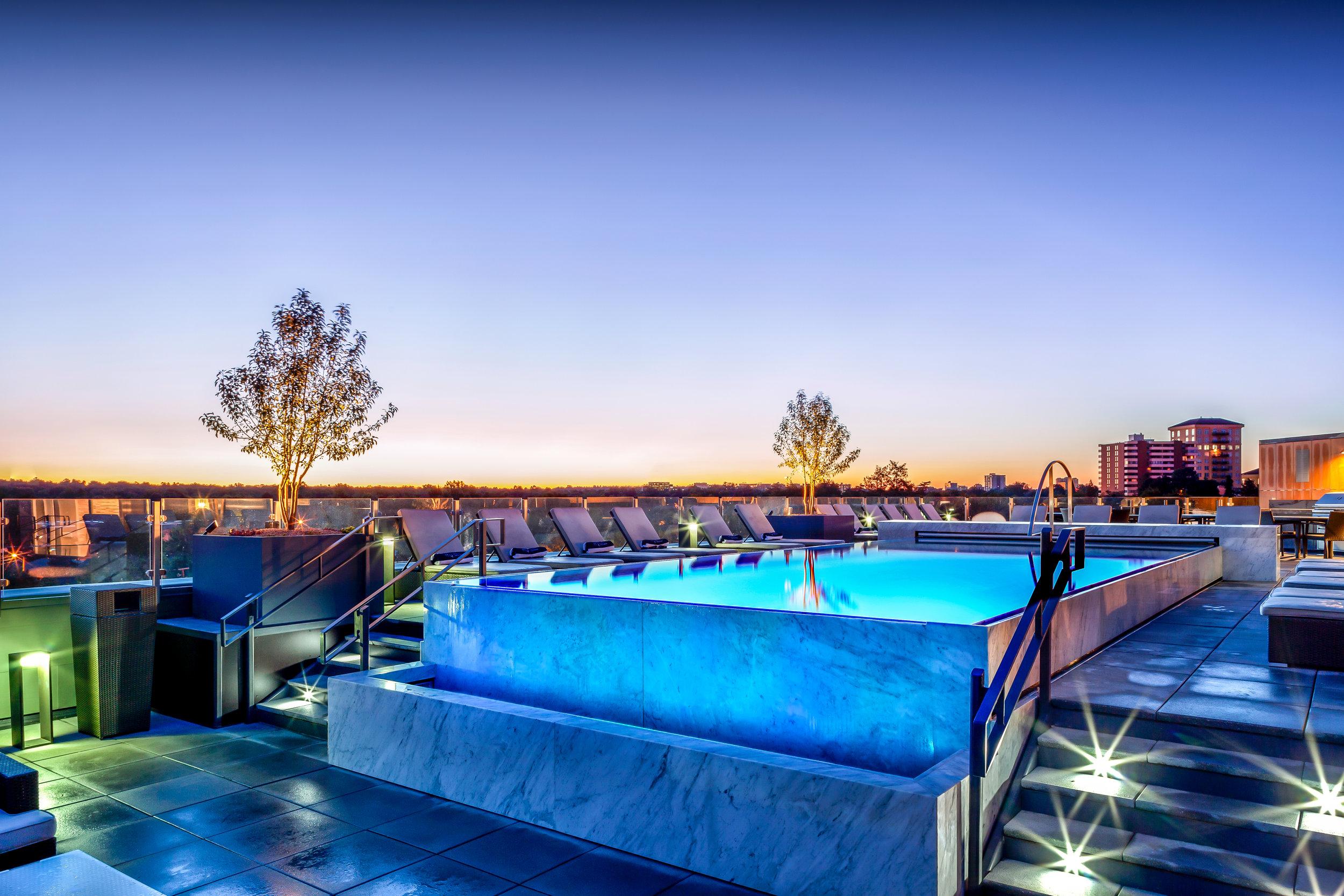 "<img src="" studioINSITE_My_Block_Wash_Park_Pool_Deck ""alt=""Urban Living, Multifamily Courtyards, Amenity Deck, Swimming Pool, Spa, Landscape Architecture, Luxury Living, My Block Wash Park, Denver, CO, Colorado Courtyards, Rooftop Amenity  "" title=""My Block Wash Park  ""/>"