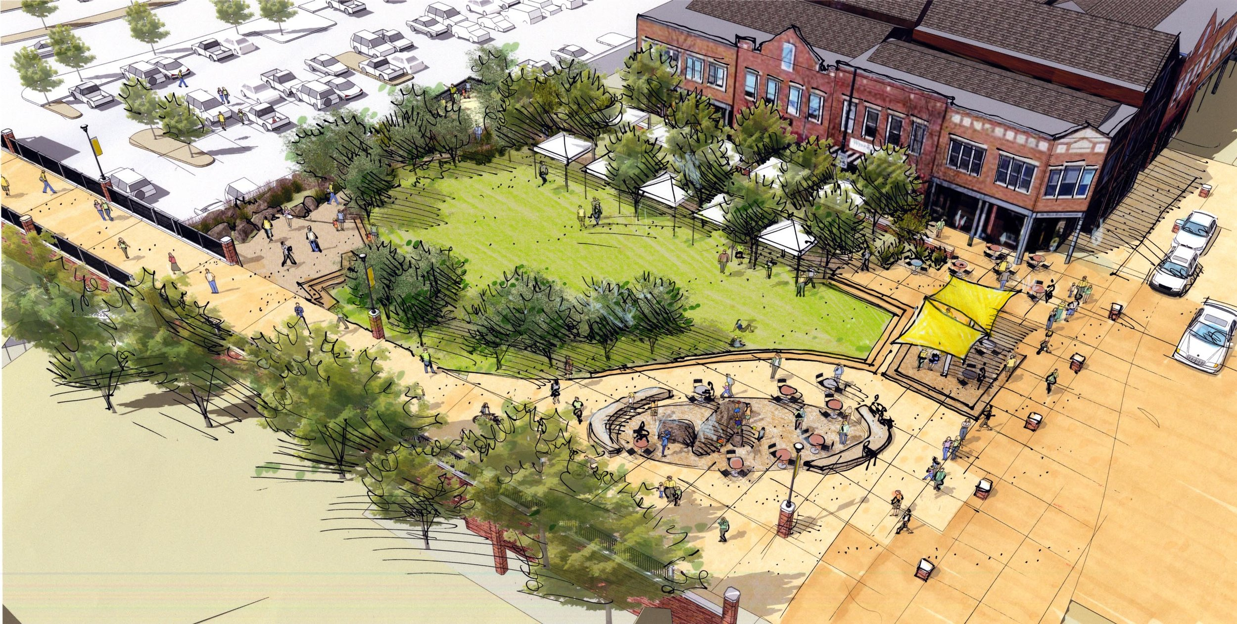 <f>Services</f><f>Landscape Architecture</f><f>Markets</f><f>Community</f><t>6th St. Park</t><m>Glenwood Springs, CO</m>