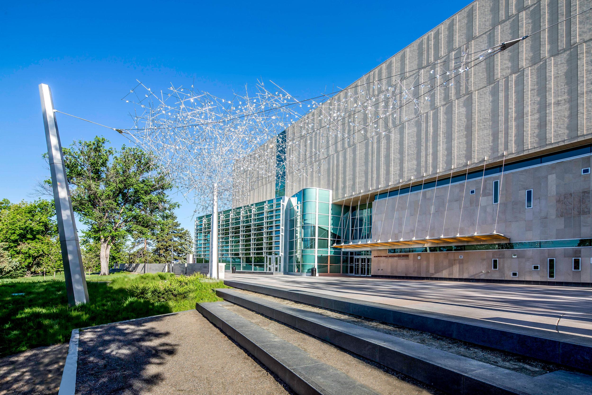 <f>Services</f><f>LandscapeArchitecture</f><f>Markets</f><f>Civic+Cultural</f><t>Denver Museum of <br>Nature and Science</t><m>Denver, CO</m>