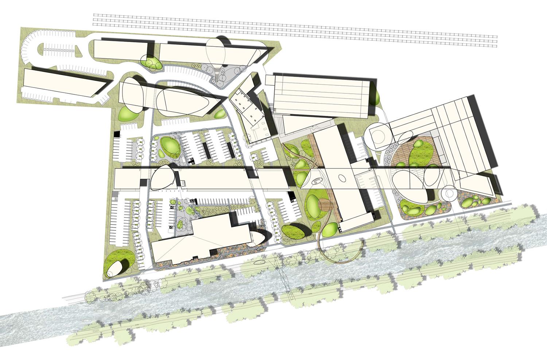 "<img src="" studioINSITE_Taxi_Redevelopment_Illustrative_Plan ""alt=""Master plan , Mixed Use, Circulation, Design Guidelines, Condo, Office, Fitness Center, RiNO Arts District, Denver CO, Taxi Development  "" title=""Taxi Development Master Plan""/>"