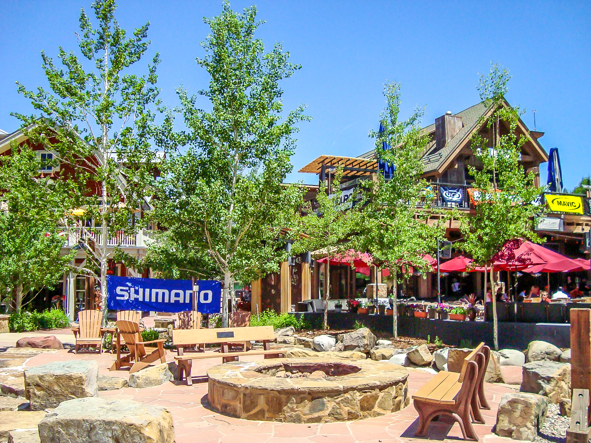 "<img src="" studioINSITE_Snowmass_Village_Dining_Patio-2 ""alt=""  Mountain village, ski village, hotel, resort, mixed use, public plaza, water feature, pool, landscape architecture, master planning    "" title=""Westin Monache""/>"