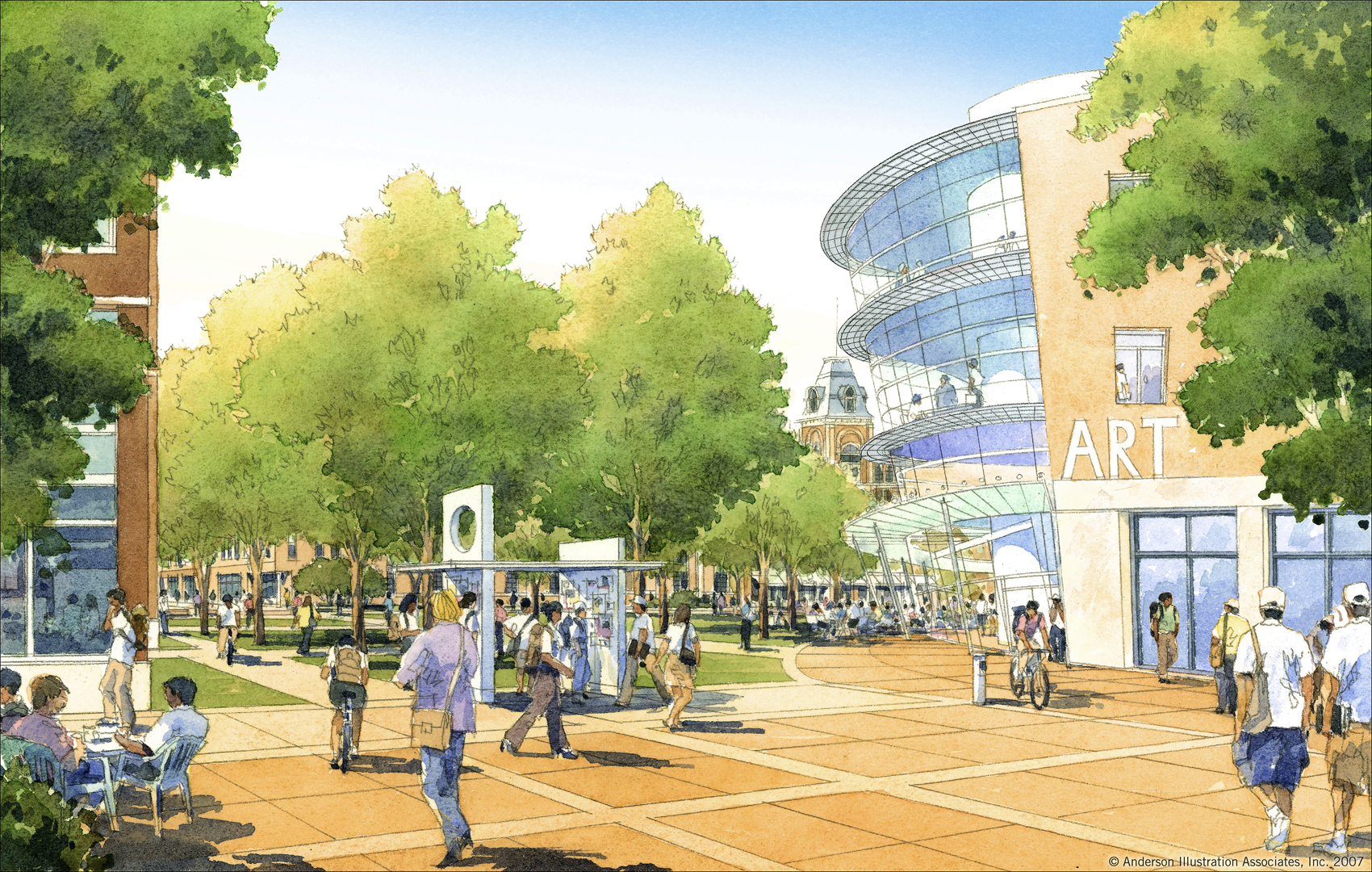 "<img src="" studioINSITE_Auraria_Higher_Education_Master Plan_Axon "" alt=""Campus Master Plan, Science Building, Student Union, Athletic Facility, Urban Campus, Pedestrian Mall, Landscape Architecture, Auraria, Denver, CO  "" title=""Auraria Higher Education Center""/>"