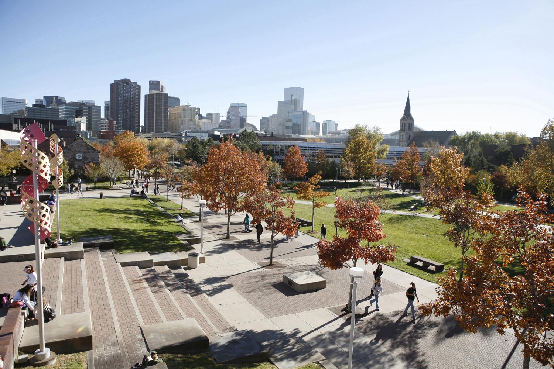 <f>Services</f><f>LandscapeArchitecture</f><f>Services</f><f>Planning</f><f>Markets</f><f>Education+Health</f><t>Auraria Higher Education Center</t><m>Denver, CO</m>