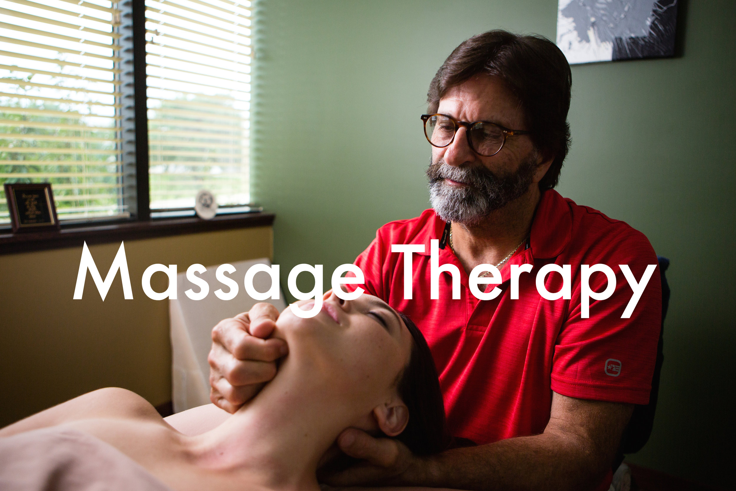 Massage Therapy in Lincoln, NE