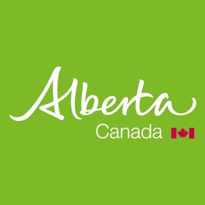 Travel Alberta  www.travelalberta.com