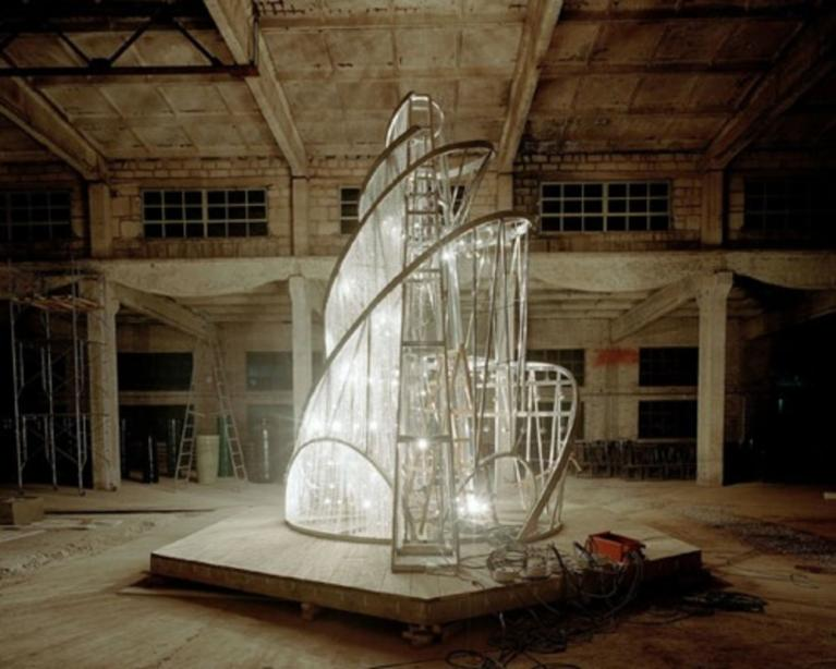 Ai Weiwei - Fountain of Light (2007) .jpg