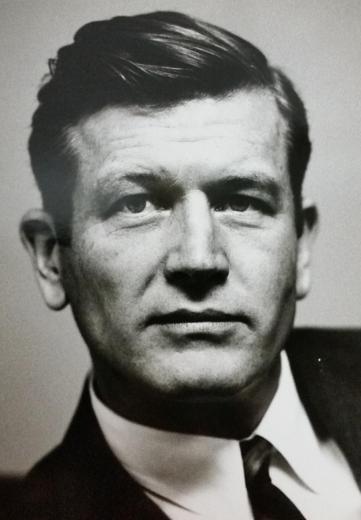 Mayor John Lindsay, New York, 1965