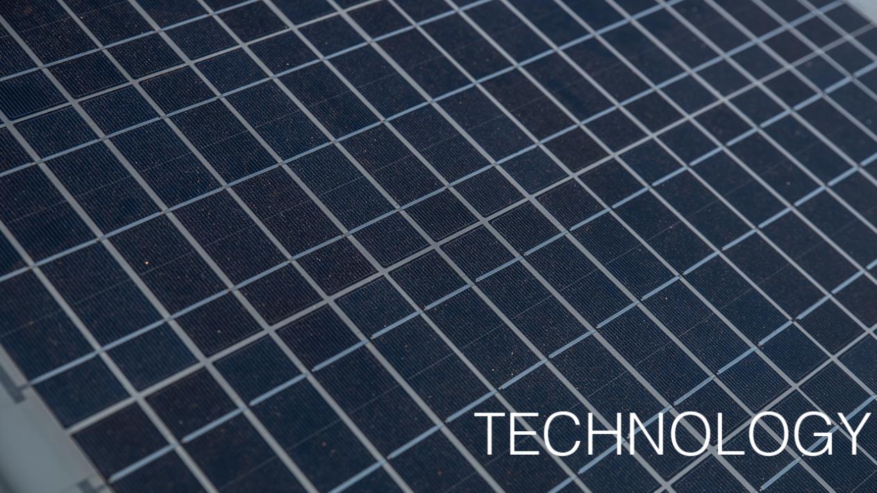 solar power technology