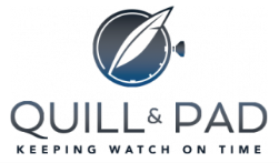Quill & Pad