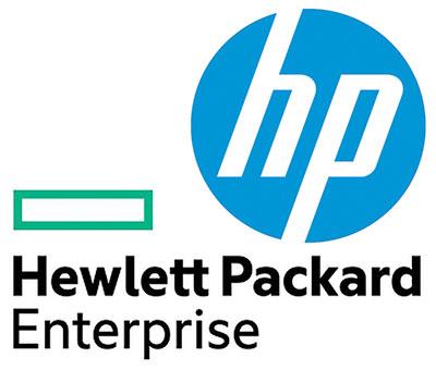 Hewlett Packard Enterprise Testimonial