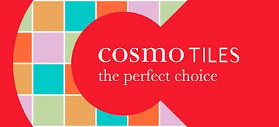 Cosmo Tiles Logo