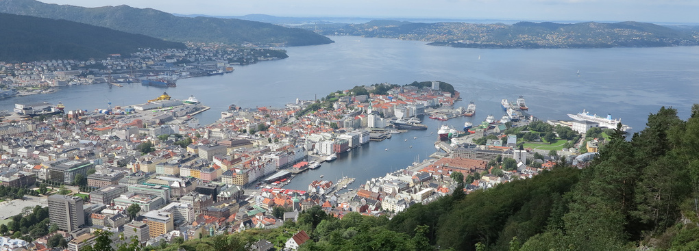 University of Bergen, Norway