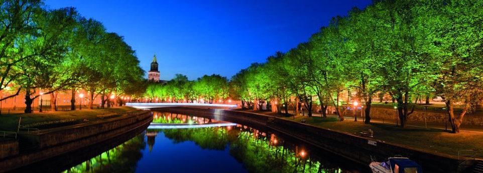 University of Turku, Finland