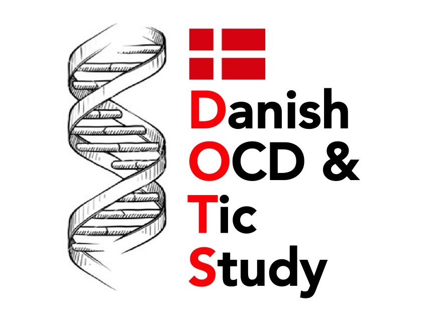 DOTS  The Danish OCD and Tic Study (DOTS) is a genetic and epidemiological investigation of OCD and tic disorders across Denmark.