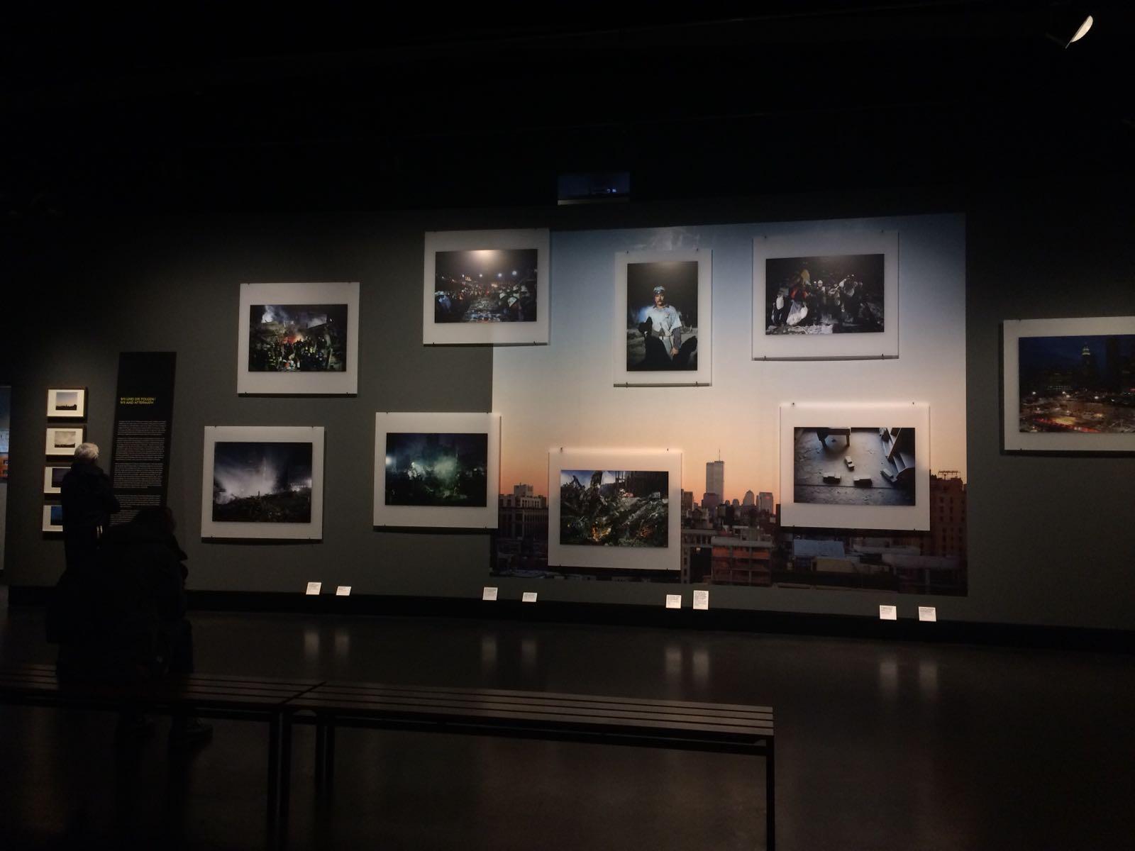 Semi Zine reviews the Joel Meyerowitz retrospective at C/O Berlin, curated by Felix Hoffman.