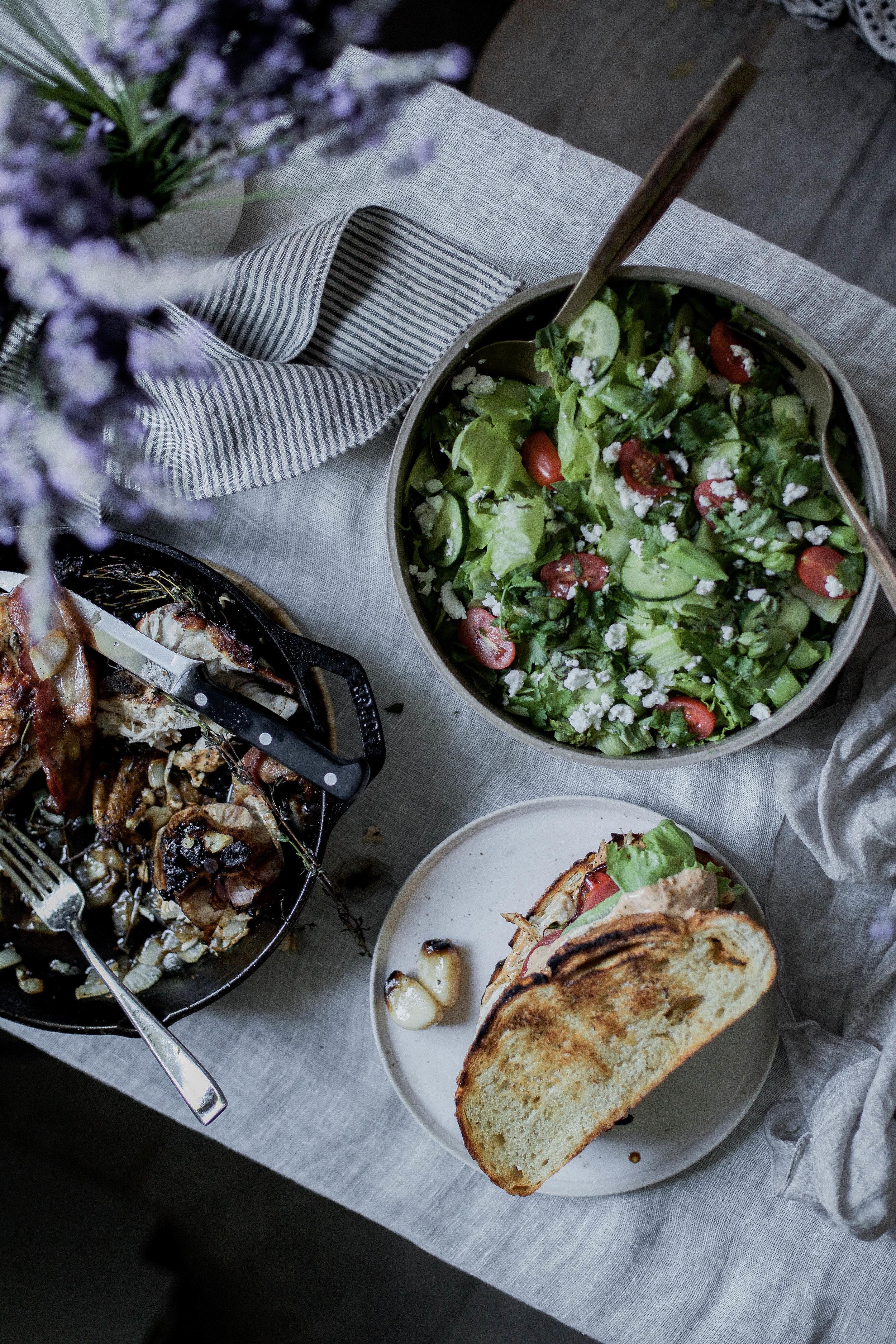 butter bbq chicken & chipotle mayo sourdough sandwich-33.jpg
