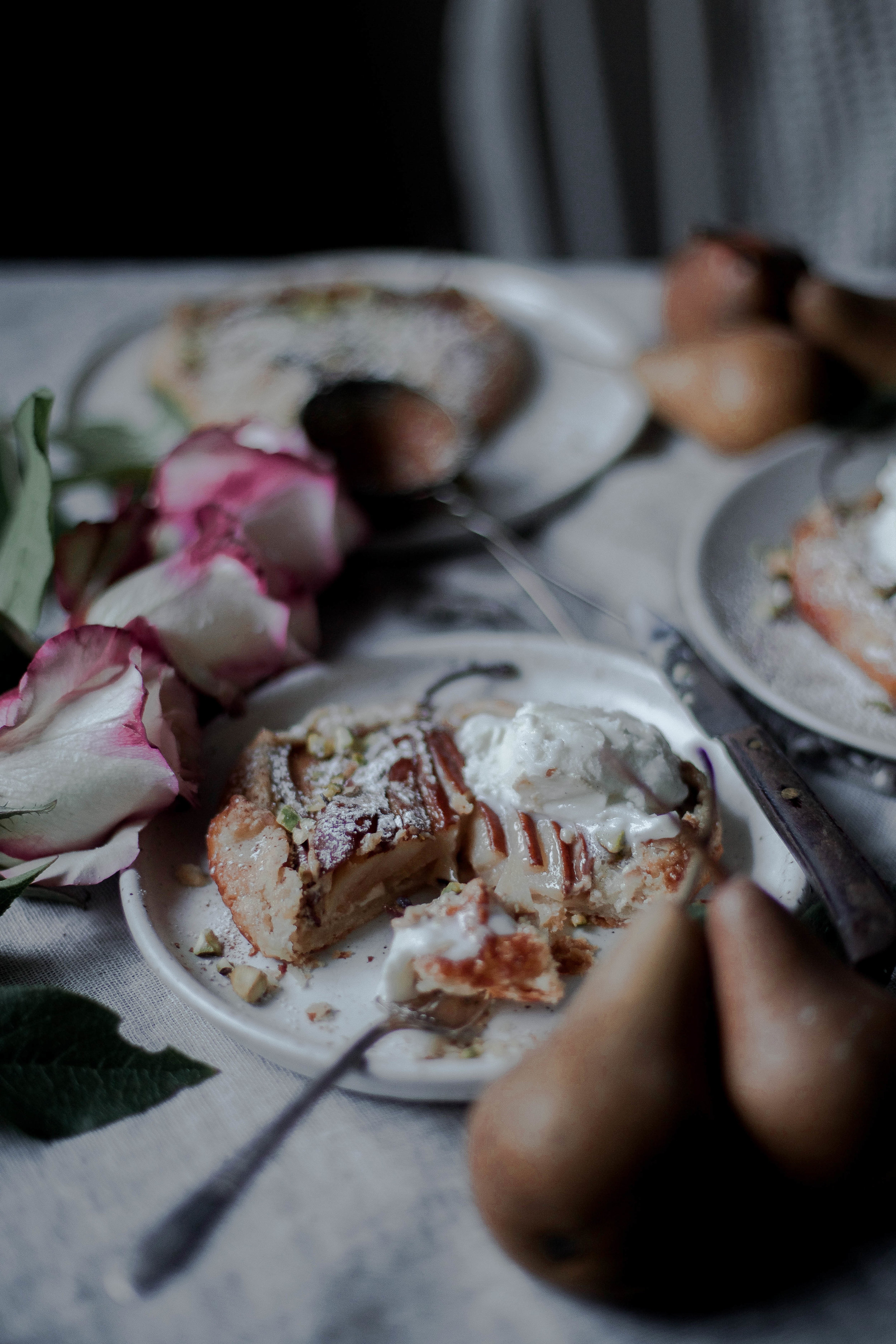 maple cream cheese pear and pistachio galette (38 of 1).jpg