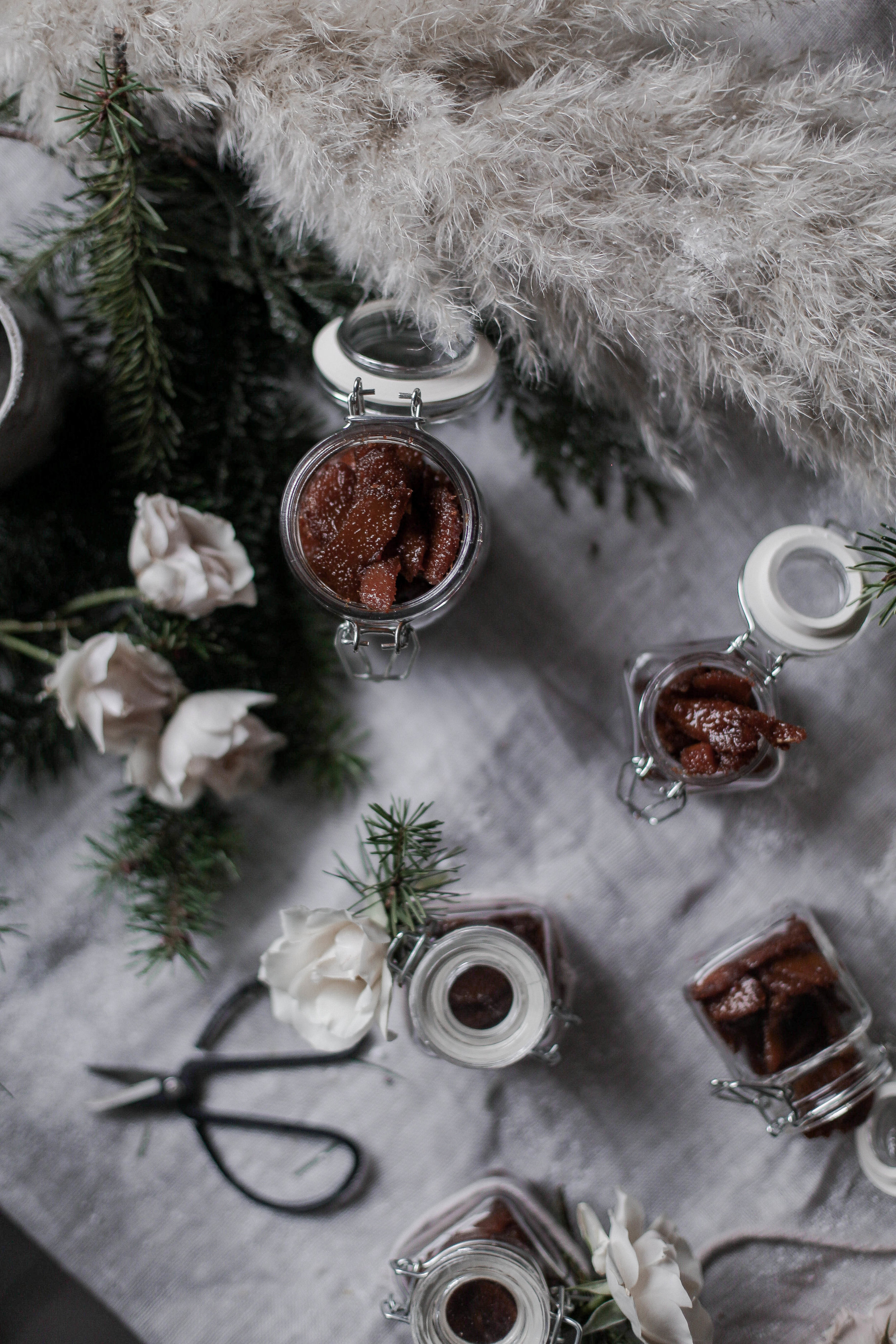 homemade christmas gift ideas crystallized ginger (46 of 1).jpg