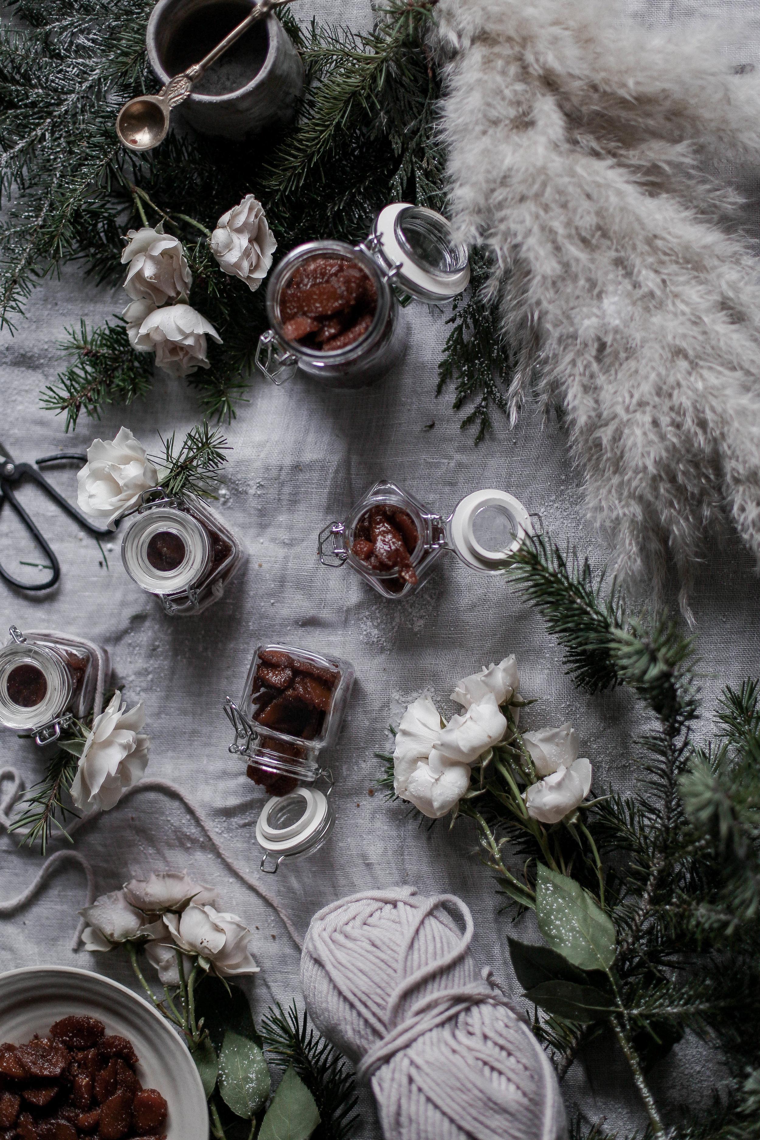 homemade christmas gift ideas crystallized ginger (50 of 1).jpg