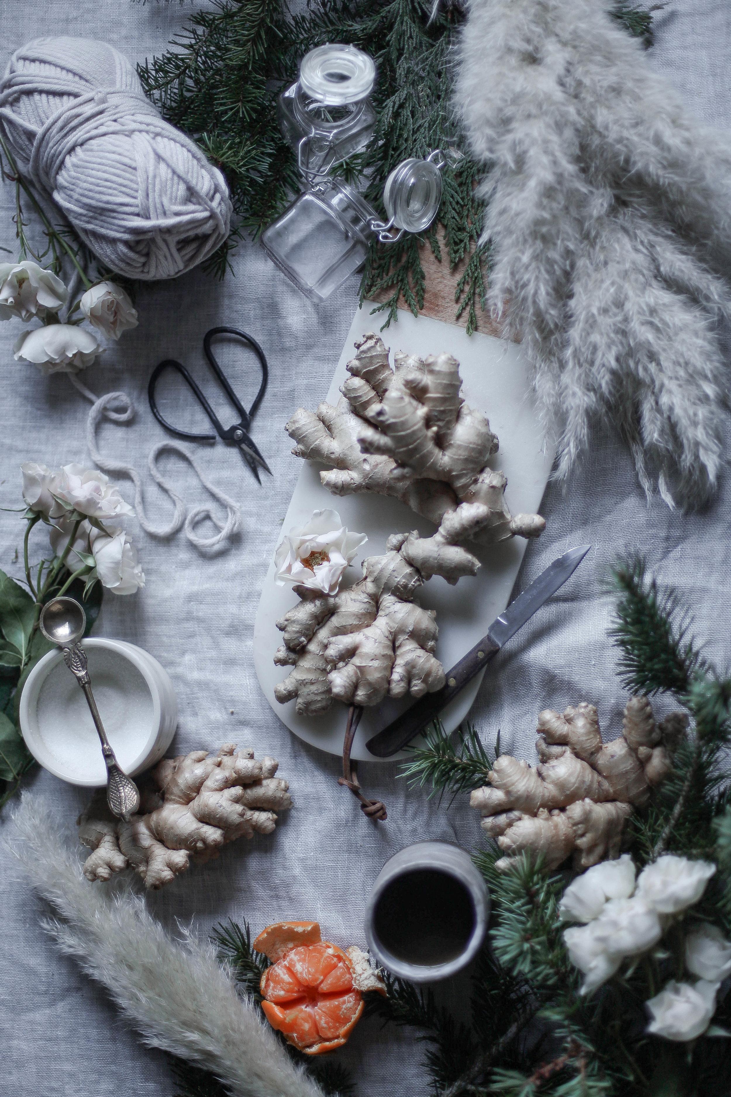 homemade christmas gift ideas cyrstallized ginger (3 of 1).jpg