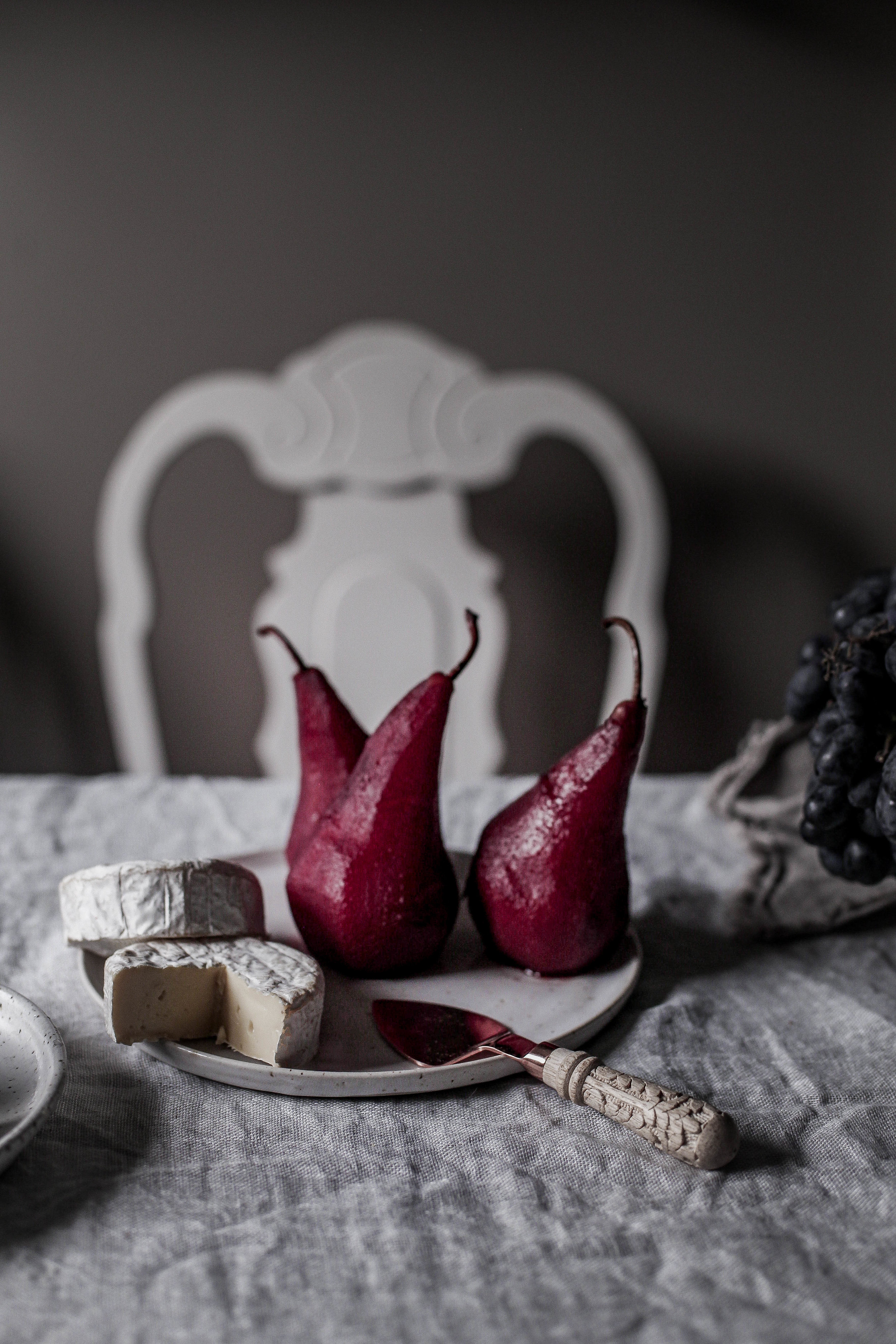 malbec mulled wine poached pears with castello camembert (75 of 1).jpg