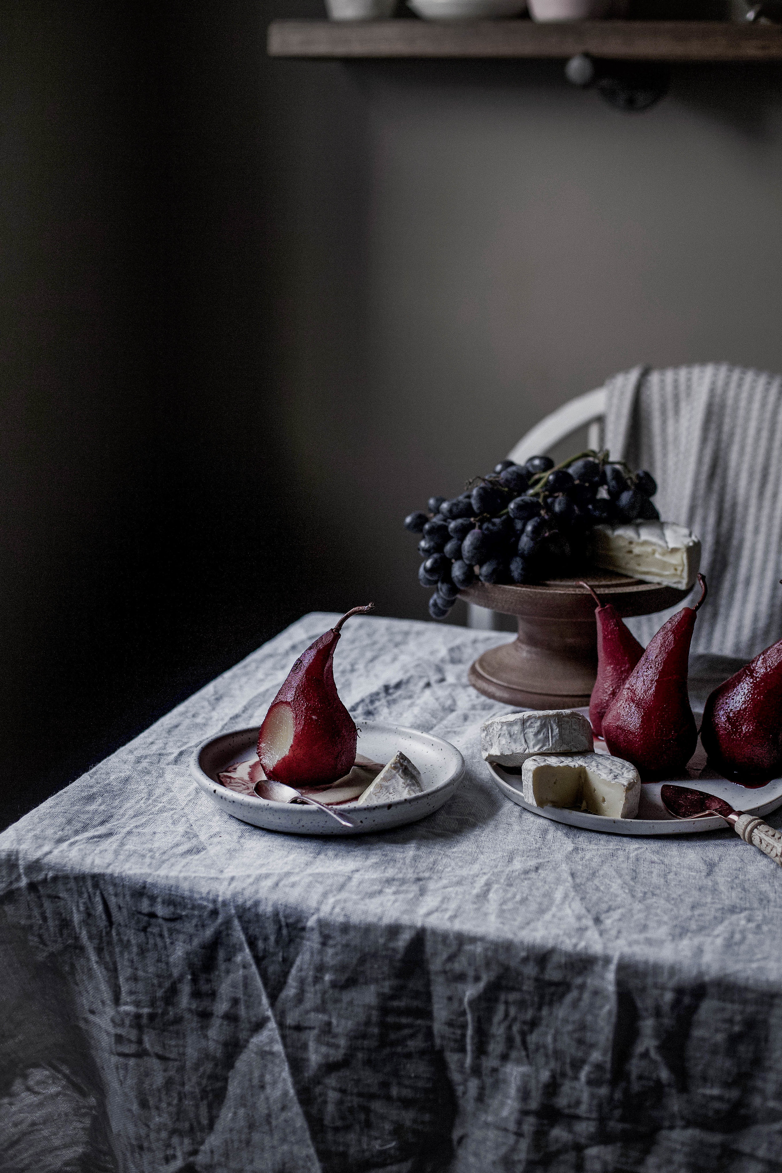 malbec mulled wine poached pears with castello camembert (92 of 1).jpg