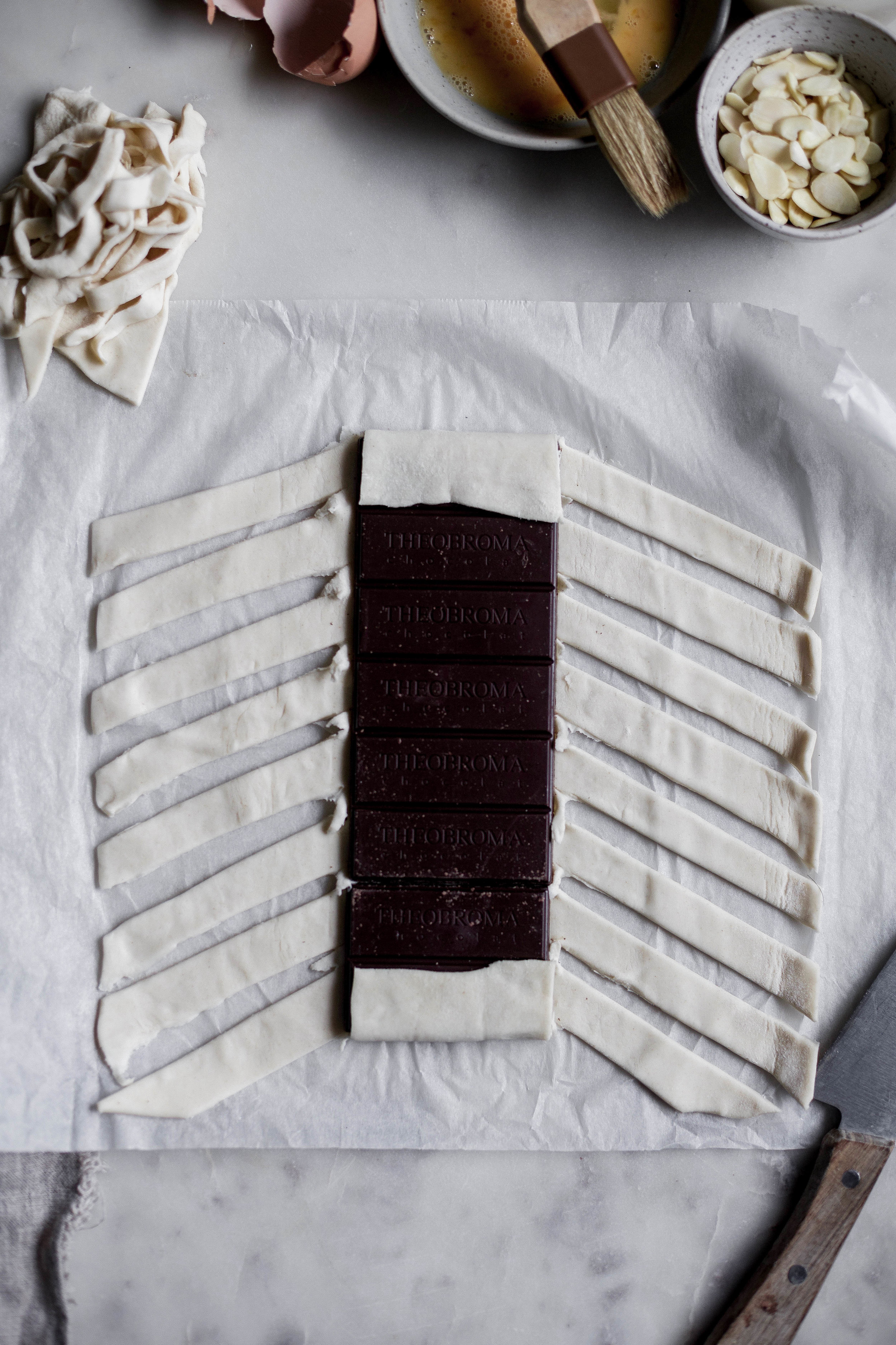 almond & honey dark chocolate braid (4 of 1).jpg
