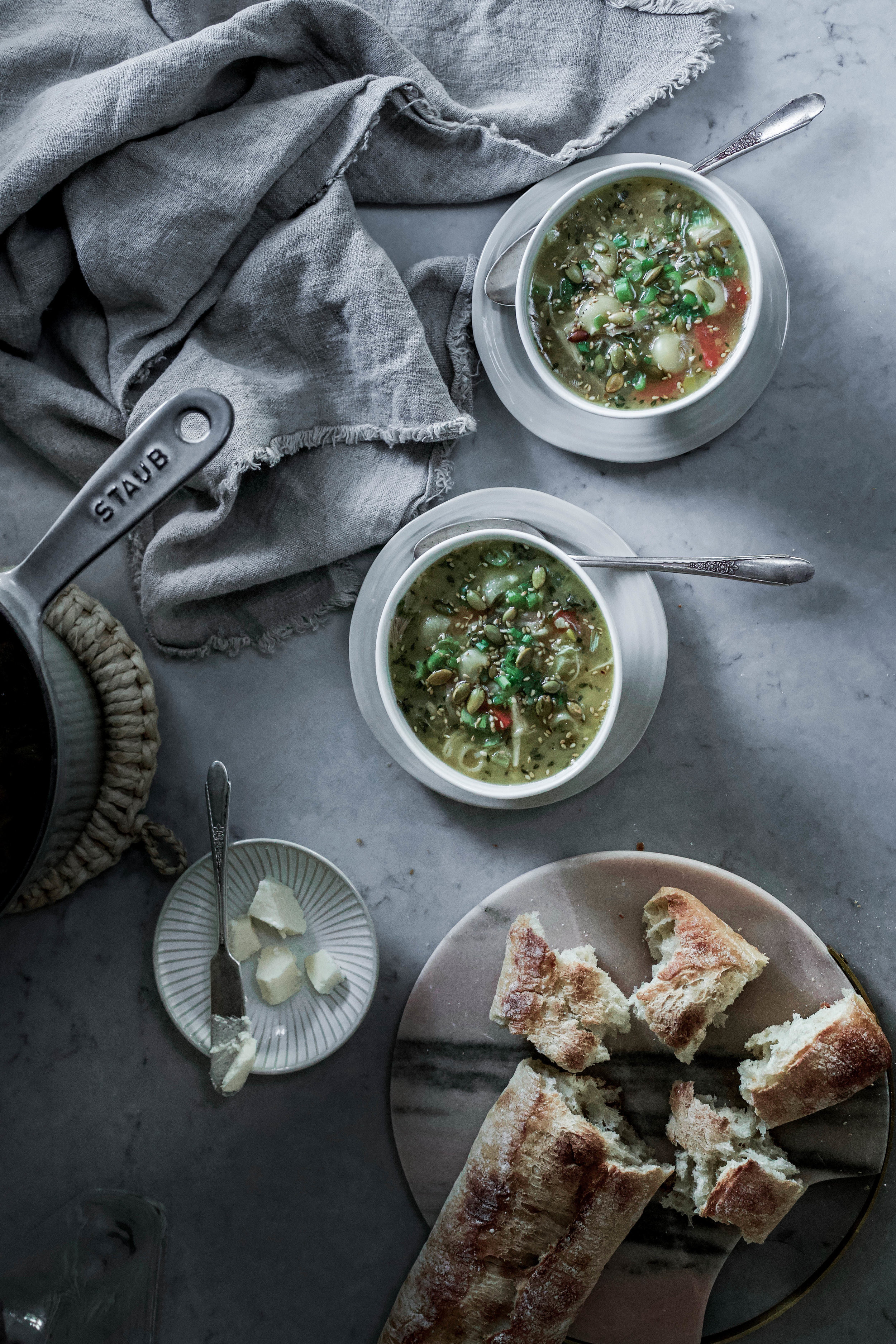 the best turkey bone broth soup ever (2 of 1).jpg