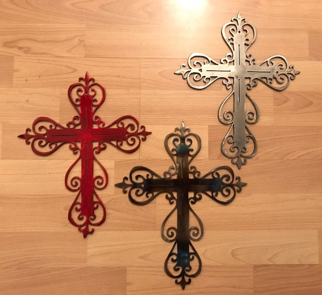CROSS COLLECTION  (CLICK TO SEE MORE)