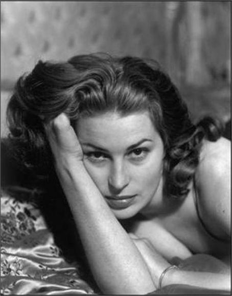 THE GREAT Silvana Mangano