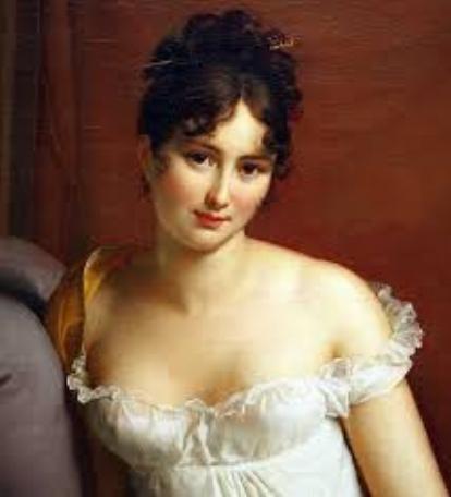 Madame de Stael.