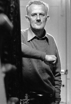 DIRECTOR TONY RICHARDSON