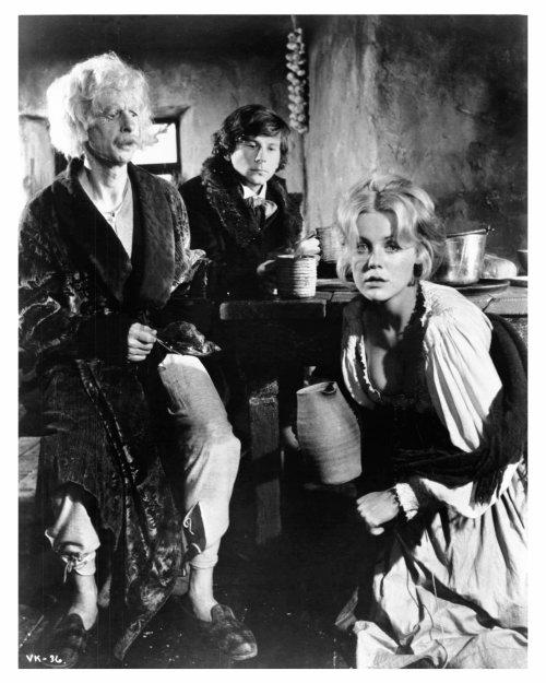 POLANSKI, JACK MCGOWRAN, ME, THE FEARLESS VAMPIRE KILLERS - picture PHOTOFEST.