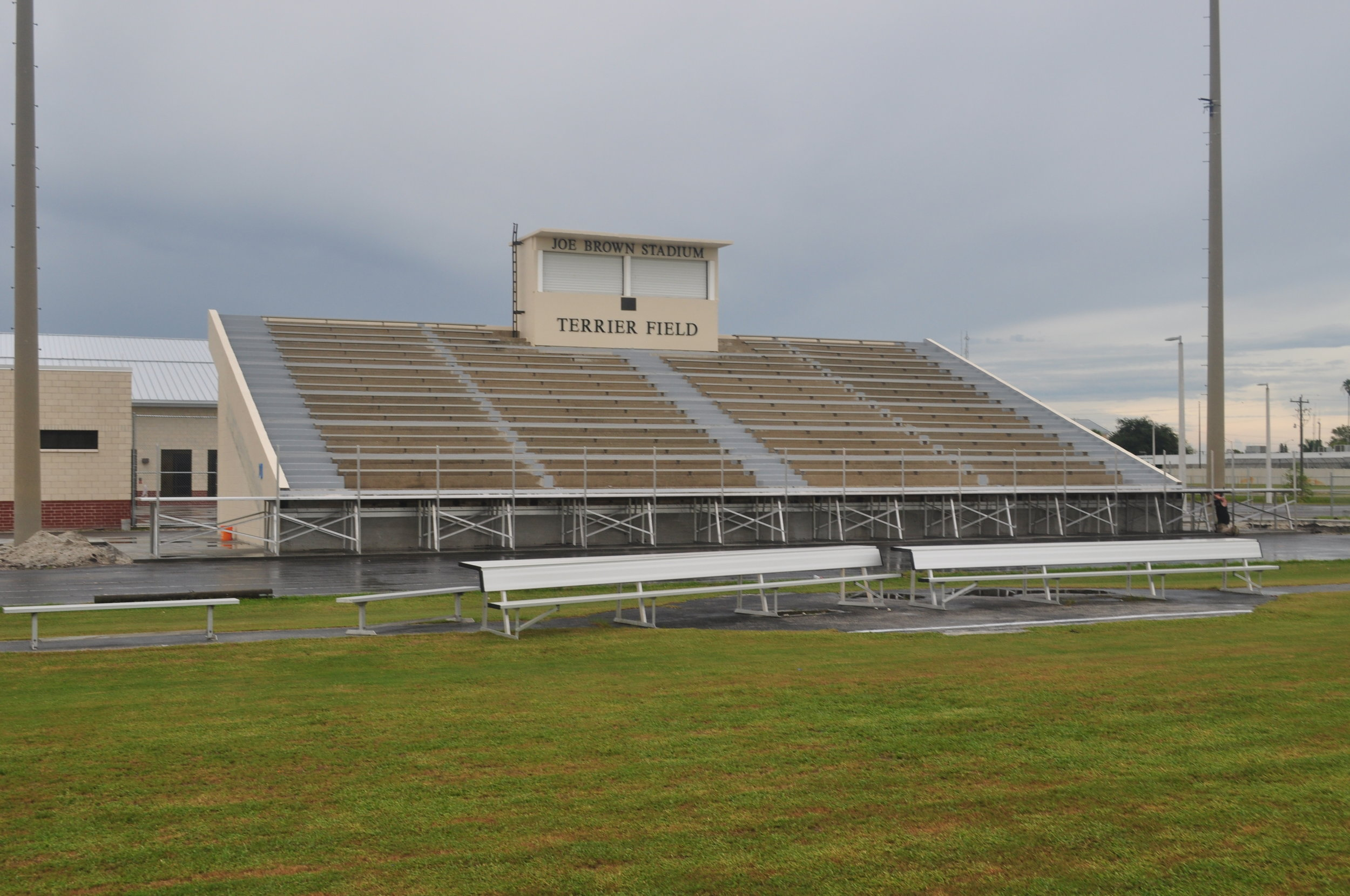 Moore Haven High School