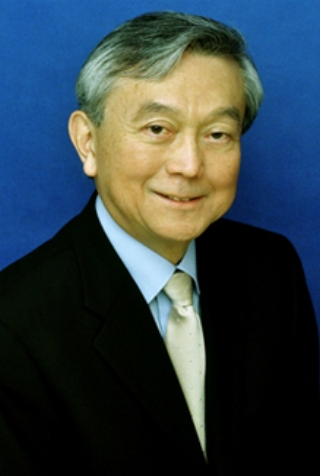Kenneth K. Fukunaga