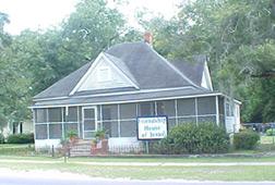 The Original Friendship House