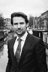 Willem Klein Haneveld CFA   Owner & CEO/CIO