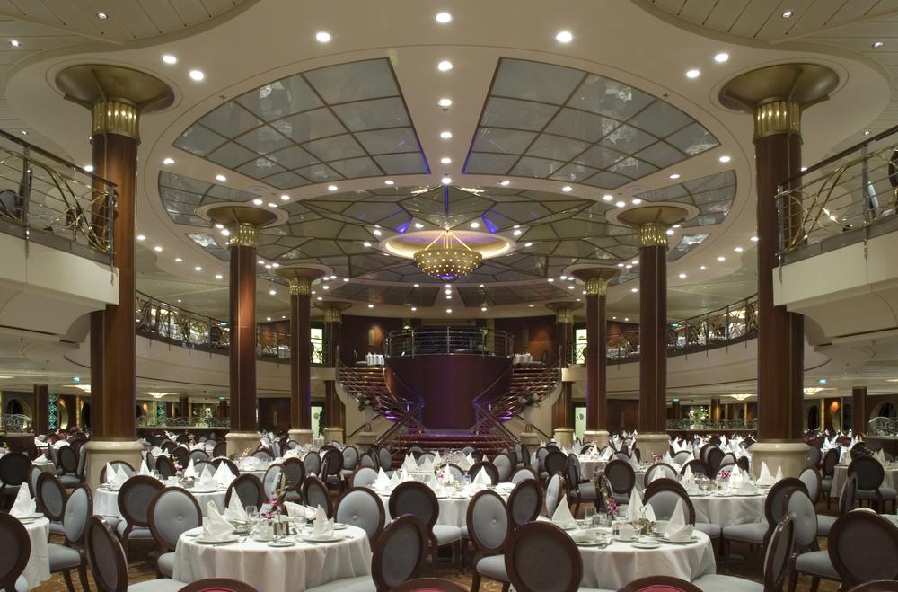 luxury cruise travel agent